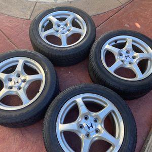 "16"" Honda S200 AP1 Wheels W/ Tires for Sale in Richmond, CA"
