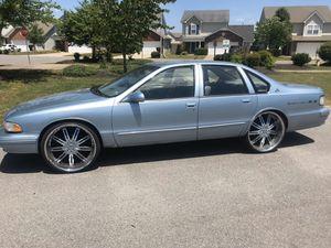 Chevy Impala SS for Sale in Murfreesboro, TN