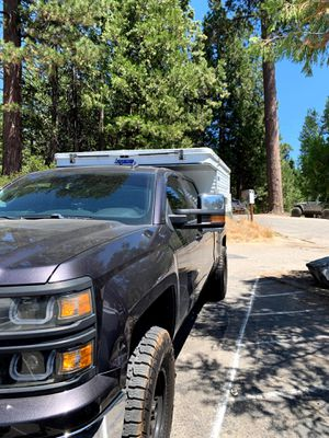 Four Wheel Camper Hawk for Sale in Placentia, CA