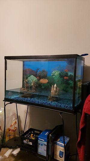 Fish Tank for Sale in College Park, GA