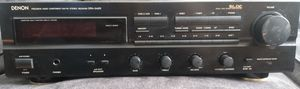 Denon DRA-545R AM/FM stereo receiver for Sale in San Diego, CA