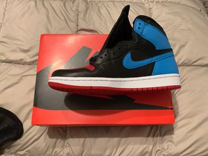 Jordan 1 unc to Chicago for Sale in Morgan Hill, CA