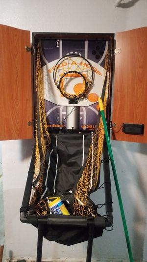 Basketball hoop for Sale in Lakewood, CO