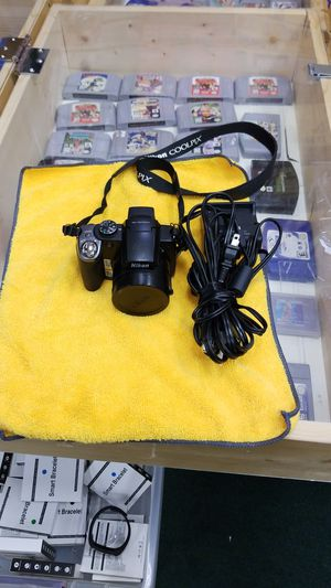 Nikon camera for Sale in Germantown, MD