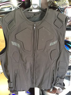 New motorcycle armor vest $80 for Sale in Whittier, CA