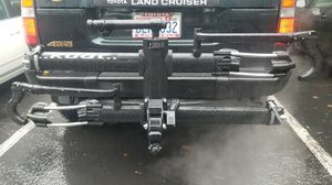 Kuat NV 2.0 Bike Hitch Rack for Sale in Issaquah, WA