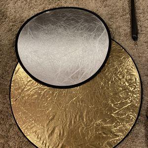 2 Reversible Reflectors for Sale in Corona, CA