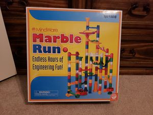 Marble run for Sale in Victoria, TX