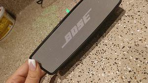 Bose speaker for Sale in Dallas, TX