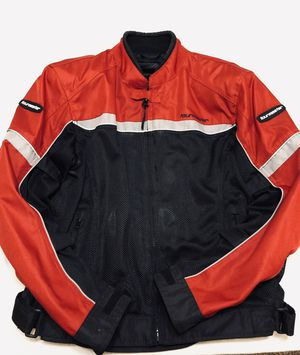 Tourmaster motorcycle jacket for Sale in Tamarac, FL