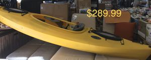 Yellow kayak for Sale in Concord, CA