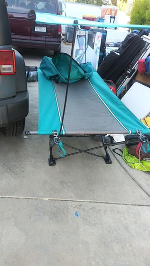 Bed camper beds $60 for Sale in Los Angeles, CA