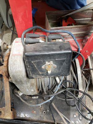 Warn winch 8274 for Sale in Auburn, WA