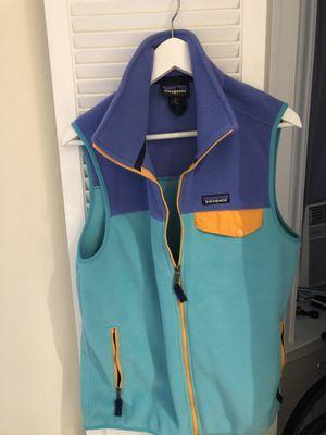 Patagonia Men's Medium Vest for Sale in New York, NY