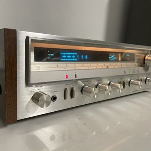Vintage PIONEER SX -3600 Stereo Receiver for Sale in Walnut, CA