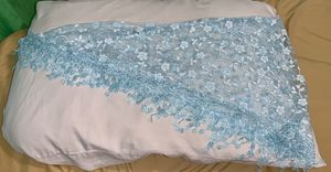 Baby blue sash for Sale in Pasadena, TX