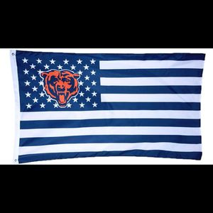 bears flag 3x5ft new for Sale in Victorville, CA