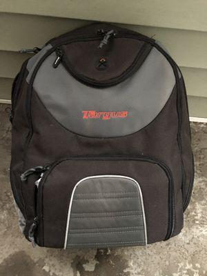 Targus Backpack for Sale in Bridgeport, CT