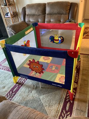 Pack n play for Sale in Centreville, VA