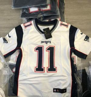 Edelman New England Patriots Jersey for Sale in CRYSTAL CITY, CA