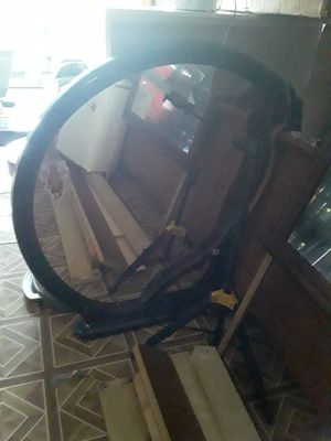 Round and square mirror for Sale in Queens, NY