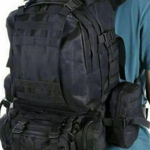 New 55 L tactical backpacks for Sale in Queen Creek, AZ