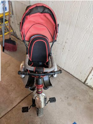 Trike stroller for Sale in Phoenix, AZ
