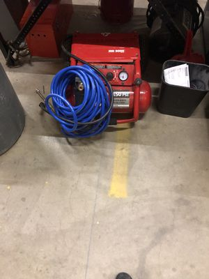 Pneumatic Compressor for Sale in Bowie, MD