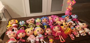 Lalaloopsy lot for Sale in Argyle, TX
