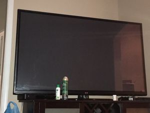65 Inch TV for Sale in Washington, DC