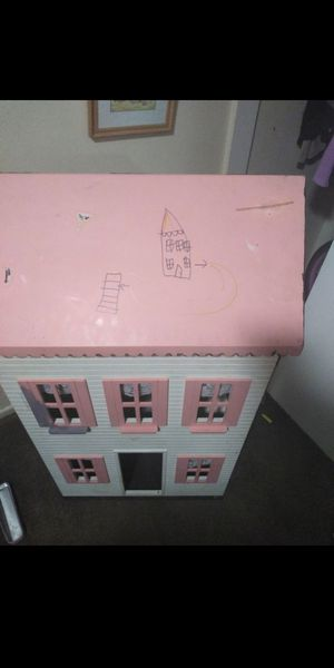 Doll House for Sale in Redlands, CA