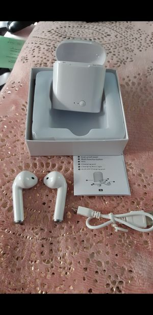 Bluetooth earbuds for Sale in Harlingen, TX