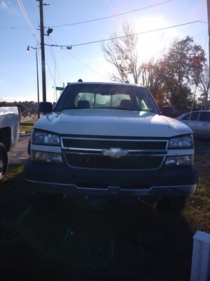 2006 Chevy Silverado 2500 for Sale in Longwood, FL