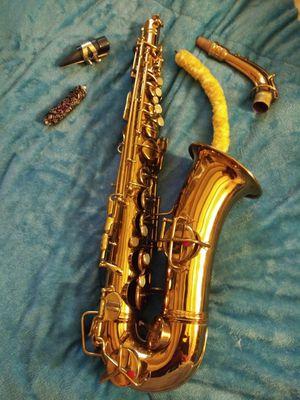 C.G. CONN FL USA Antiguo Saxophone Alto for Sale in E RNCHO DMNGZ, CA