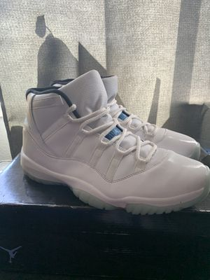 Jordan 11 Legend Blue size 10.5 for Sale in Fremont, CA