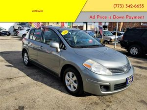 2009 Nissan Versa for Sale in Chicago, IL