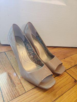 Nude heels for Sale in Washington, DC