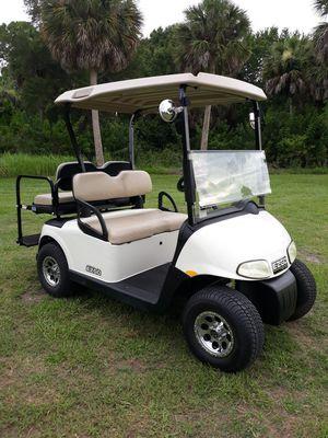 EZ-GO RXV 48 VOLT High Speed Golf Cart - 4 Passenger for Sale in Palm Harbor, FL