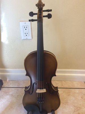 Fever electric violin for Sale in South Gate, CA
