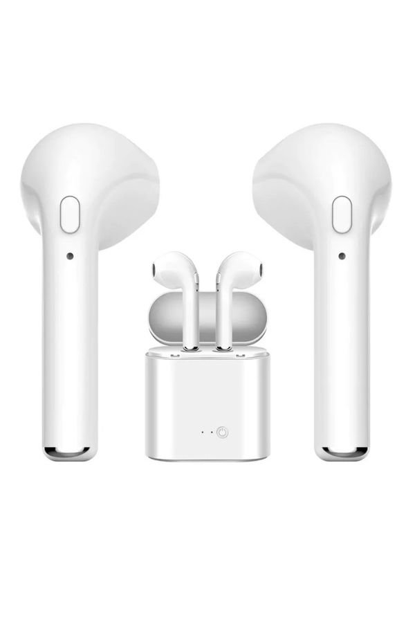 Wireless headphone for iPhone or android devices