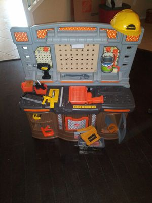 Childs Tool Bench for Sale in North Richland Hills, TX