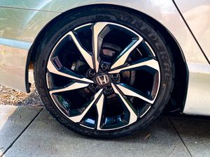 2017 civic si wheels for Sale in Glendale, CA