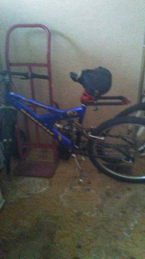 Brand new gentlemen's Mongoose bike for Sale in Payson, AZ