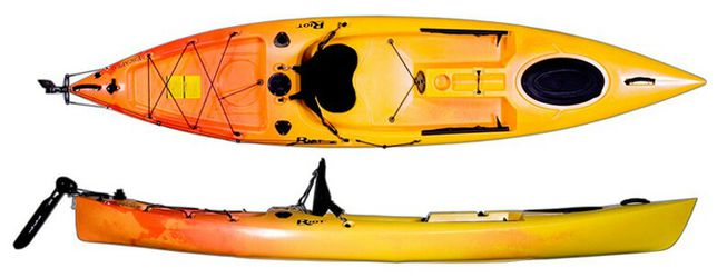 Kayak Root scale 12 for Sale in Boston,  MA