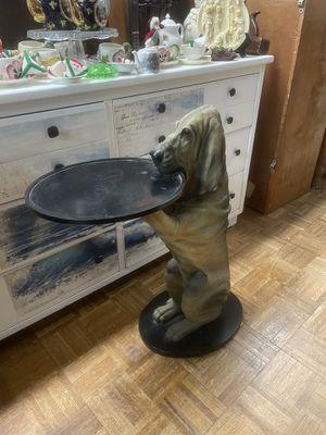 """Hound dog table 34"""" pick up la Mesa for Sale in La Mesa, CA"""