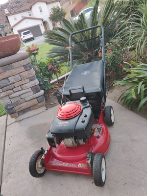 Toro commercial self propelled lawnmower in good working conditions for Sale in Riverside, CA