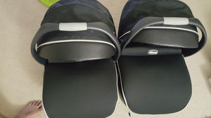 Chicco KeyFit 30 Zip Air Infant Car Seat for Sale in Fairfax, VA