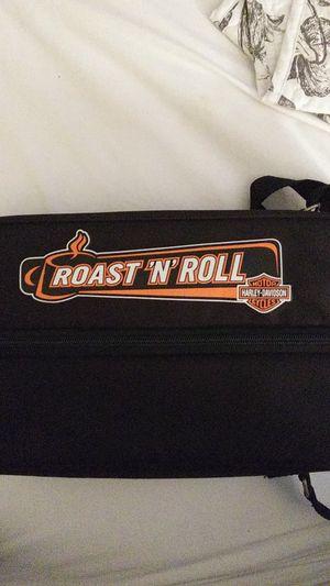 Harley Davidson Roast N Roll for Sale in Buckhannon, WV