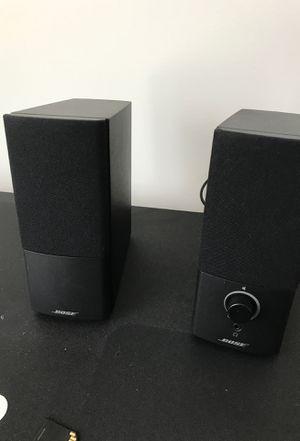 Bose Companion 2 Series III for Sale in Alexandria, VA