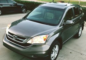HONDA 2010 CRV EX AWD for Sale in Fort Worth, TX